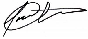 Jovan Signature
