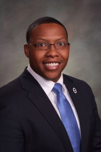 Representative Jovan Melton 69th General Assemby